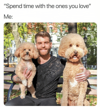 "This week on @girlsgottaeatpodcast we are discussing UNCONDITIONAL LOVE — you can expect it from a dog, but should it exist in a romantic relationship? 😳 Listen on Apple Podcasts or Spotify — link in bio! @girlsgottaeatpodcast 🎙 (Photo cred @hotdudeswithdogs): ""Spend time with the ones you love"" This week on @girlsgottaeatpodcast we are discussing UNCONDITIONAL LOVE — you can expect it from a dog, but should it exist in a romantic relationship? 😳 Listen on Apple Podcasts or Spotify — link in bio! @girlsgottaeatpodcast 🎙 (Photo cred @hotdudeswithdogs)"