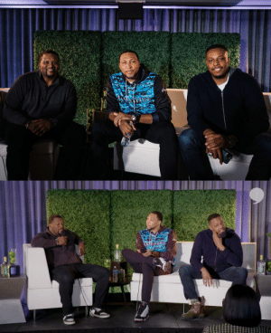 .@spiceadams, @matrix31 and @paulpierce34 discuss how their risk-taking has evolved from their playing days to retirement in a shot worthy conversation hosted by @HornitosTequila. #AShotWorthTaking  In partnership with @HornitosTequila. https://t.co/gLfzsBOs2h: .@spiceadams, @matrix31 and @paulpierce34 discuss how their risk-taking has evolved from their playing days to retirement in a shot worthy conversation hosted by @HornitosTequila. #AShotWorthTaking  In partnership with @HornitosTequila. https://t.co/gLfzsBOs2h