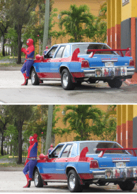 <p>the new avengers movie is looking really good</p>: SPIDER MAN <p>the new avengers movie is looking really good</p>