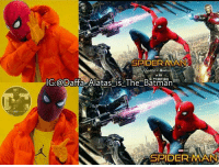Better. Spiderman CaptainAmerica IronMan Hulk Thor Avengers Wolverine Deadpool BlackPanther Hawkeye BlackWidow Quicksilver ScarletWitch Vision XMen MarvelCinematicUniverse SpidermanHomecoming Vulture GuardiansOfTheGalaxy PeterParker: SPIDERMAN  IG:@Daffa Alatas is The Batman  SPIDERMAN Better. Spiderman CaptainAmerica IronMan Hulk Thor Avengers Wolverine Deadpool BlackPanther Hawkeye BlackWidow Quicksilver ScarletWitch Vision XMen MarvelCinematicUniverse SpidermanHomecoming Vulture GuardiansOfTheGalaxy PeterParker