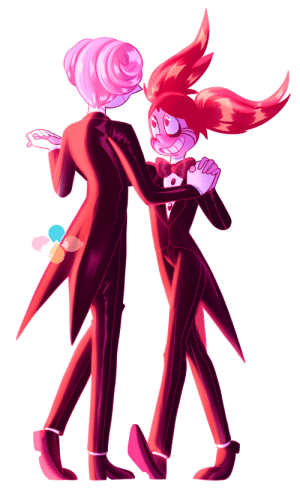 spinearl:oh no spinel darling what is you doing??: spinearl:oh no spinel darling what is you doing??