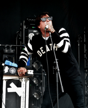 spitoutthebloodandscream:Death Spells @ Riot Fest Denver 2016mine, do not steal: spitoutthebloodandscream:Death Spells @ Riot Fest Denver 2016mine, do not steal