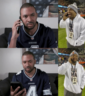 RT @ScooterMagruder: Cowboys fans after the Bears game 😂😂😂 https://t.co/w5DuyrTCer: SPME ONT 55  54  Raig  NFL  COWBOYS   COWBOYS RT @ScooterMagruder: Cowboys fans after the Bears game 😂😂😂 https://t.co/w5DuyrTCer