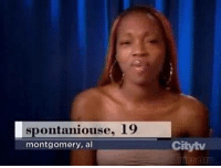 When trying to surprise bae, just be...  -D: spontaniouse, 19  montgomery, al  Citytv When trying to surprise bae, just be...  -D