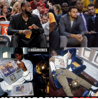 Times have changed.: SPOOF  Ti  @NBAMEMES Times have changed.