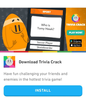 25+ Best Trivia Crack Questions Memes | Trivia Crack Memes, Sam and