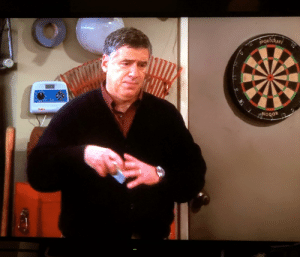 Anyone else notice the similarities between Jack and Chandler? They both enjoy smoking but hide if from their wife's, make really good jokes, and rock sweaters: SPORTCHAF  NOROR Anyone else notice the similarities between Jack and Chandler? They both enjoy smoking but hide if from their wife's, make really good jokes, and rock sweaters