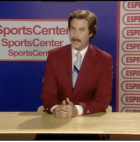"""Repost: @SportsCenter-"""" CarmeloAnthony calls his teammate RonBaker, RonBurgundy for fun. Here's the real Ron Burgundy with the call"""" 😳😂😭 WSHH NYKnicks: SportsCenter  SportsCenter  Sports Cen  ESPI  ESPI  ESPI  ESPI  ESPI  ESPIT  ESPIT Repost: @SportsCenter-"""" CarmeloAnthony calls his teammate RonBaker, RonBurgundy for fun. Here's the real Ron Burgundy with the call"""" 😳😂😭 WSHH NYKnicks"""