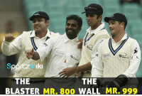 Rare pic of these legends together <3: Sportz Iki  THE  THE  BLASTER  MR. 800 WALL  MR. 999 Rare pic of these legends together <3