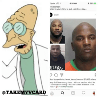 """He went in on Jeezy! 😳😂 @takemyvcard WSHH: Sprint LTE  rrealcereals  plied to your story: U gud, valentines day...  8:33 AM  * 88%  jeezy  「RO  iked by apollofns, iwant tacos hoe and 91,803 others  ezy 3 different mug shots. All I can say is a Mind Set  a Wonderfull Thing! """"You don't need a reason to be  reat""""型#TrustYaProcess  @TAKE He went in on Jeezy! 😳😂 @takemyvcard WSHH"""