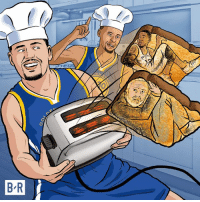 Warriors toast the Spurs to move within 1 game of the NBA Finals!: SPUR  B-R  0  IOD Warriors toast the Spurs to move within 1 game of the NBA Finals!