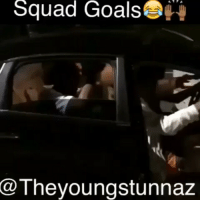 Otw to the club with the squad.. breaktheseatchallenge funniest15seconds Song by @theyoungstunnaz - We Back: Squad Goals  COTheyoungstunnaz Otw to the club with the squad.. breaktheseatchallenge funniest15seconds Song by @theyoungstunnaz - We Back