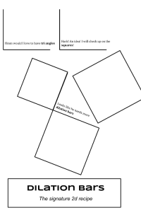 """Love, Reddit, and Idea: squares!  Hmm would I love to have tri anglesHark! An idea! I will check up on the  Looks like he needs more  dilation bars  DILaTIOn Bars  The signature 2d recipe <p>[<a href=""""https://www.reddit.com/r/surrealmemes/comments/82oq6x/advertisement/"""">Src</a>]</p>"""