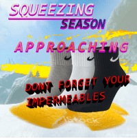 "<p>[<a href=""https://www.reddit.com/r/surrealmemes/comments/8oc5ba/rnvjayb3agf0zxzlcib5j2fsbcbizwvuighlyxjpbic/"">Src</a>]</p>: SQUEEZING  SEASON  APPROACHING  DONT FORGET YOUR  MPERMEABLES  mages <p>[<a href=""https://www.reddit.com/r/surrealmemes/comments/8oc5ba/rnvjayb3agf0zxzlcib5j2fsbcbizwvuighlyxjpbic/"">Src</a>]</p>"