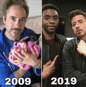 srsfunny:  A lot has changed in 10 years.: srsfunny:  A lot has changed in 10 years.