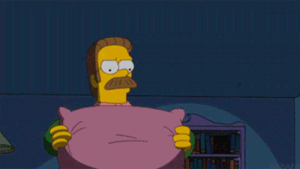 srsfunny:The Truth About Flanders: srsfunny:The Truth About Flanders