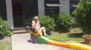 Tumblr, Blog, and Http: srsfunny:  This Guy Is Living The Dream