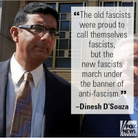 "America, Anaconda, and Facebook: SSOCATED PRESS  ""The old fascists  were proud to  call themselves  fascists  but the  new fascists  march under  the banner of  anti-fascism.33  Dinesh D'Souza  FO、  NEWS  ch ann ol ANTIFA is 100% the new fascists... disgusting. antifa trumpmemes liberals libbys democraps liberallogic liberal maga conservative constitution presidenttrump resist thetypicalliberal typicalliberal merica america stupiddemocrats donaldtrump trump2016 patriot trump yeeyee presidentdonaldtrump draintheswamp makeamericagreatagain trumptrain triggered CHECK OUT MY WEBSITE AND STORE!🌐 thetypicalliberal.net-store 🥇Join our closed group on Facebook. For top fans only: Right Wing Savages🥇 Add me on Snapchat and get to know me. Don't be a stranger: thetypicallibby Partners: @theunapologeticpatriot 🇺🇸 @too_savage_for_democrats 🐍 @thelastgreatstand 🇺🇸 @always.right 🐘 @keepamerica.usa ☠️ @republicangirlapparel 🎀 @drunkenrepublican 🍺 TURN ON POST NOTIFICATIONS! Make sure to check out our joint Facebook - Right Wing Savages Joint Instagram - @rightwingsavages"