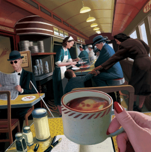 surprisebitch:  advanced-procrastination: commandtower-solring-go:   kayas-wife:   chandra-nalaar:  viralthings: The more you look at this picture, the more anxious it becomes. this is just a normal waffle house  there is a bloody handprint on the door   There is somethung under the counter with the cups   A normal waffle house  is that a tentacle wrapped around the little boy's arm: ST  15  15 surprisebitch:  advanced-procrastination: commandtower-solring-go:   kayas-wife:   chandra-nalaar:  viralthings: The more you look at this picture, the more anxious it becomes. this is just a normal waffle house  there is a bloody handprint on the door   There is somethung under the counter with the cups   A normal waffle house  is that a tentacle wrapped around the little boy's arm