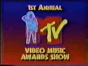 Music Awards: ST ANNUAL  TM  VIDEO MUSIC  AWARDS SHOW