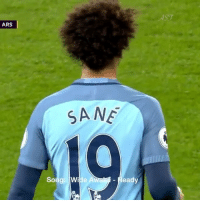 Sane vs Arsenal! 😍🔥 Follow me @footy.earth for more! 👥 Tag Friends! ❤️ Double Tap! @allsoccerfutbol: ST  ARS  SA NE  Song: Wi  - Ready Sane vs Arsenal! 😍🔥 Follow me @footy.earth for more! 👥 Tag Friends! ❤️ Double Tap! @allsoccerfutbol