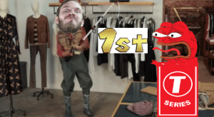 You, Series, and You Gotta: st  SERIES You gotta' be quicker than that, You almost had it!