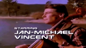 R.I.P. you bad ass action hero: STAARING  JAN-MICHIAEL  VINCENT R.I.P. you bad ass action hero