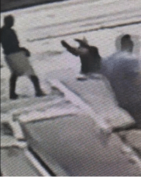 "Memes, Old Man, and Space: STAND YOUR GROUND? A 28 year old man shoved a 47 year old gun owner to the ground, who in turn fatally shot him, detectives said. The argument escalated over a handicapped parking space, and Pinellas County officials are trying to determine whether this is a ""Stand Your Ground"" case. What's your take?"