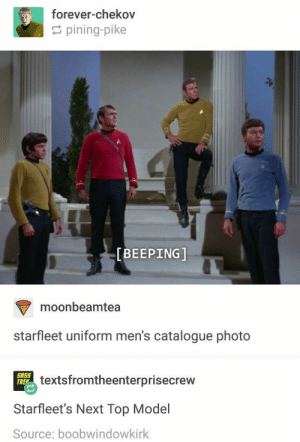 Star trek memes and comics I've collected to send to my dad but haven't: Star trek memes and comics I've collected to send to my dad but haven't