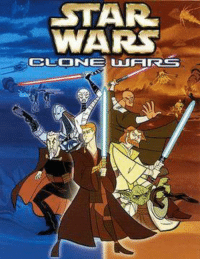 Memes, Samurai, and Star Wars: STAR  WARS  CLONE UURARAS Happy May the Fourth! Today we will talk about a series produced by Genndy Tartakovsky, creator of Dexter's Laboratory and Samurai Jack, and employs a similar animation style to the latter series. Clone Wars (2003) What do you think of it after all these years? Watch all episodes here:GACN Video Library
