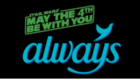 Questionable Star Wars product synergy: STAR WARS  MAY THE 4TH  BE WITH YOU Questionable Star Wars product synergy