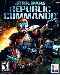 Star Wars: STAR WARS  REPUBLIC  CUMMANIDO