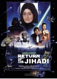 Star Wars: STAR WARS  RETURN  JIHAD  THE