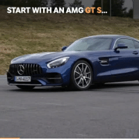 Memes, Boost, and 🤖: START WITH AN AMG GT S...  SMA 4017 What do you think of the AMG GT C? . . carsofinstagram carswithoutlimits turbo boost supercar itswhitenoise carthrottle cargram blacklist racecar