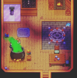 Started a new save to stream, I'm smashing the community centre without even thinking about it, I think this is an addiction. How quickly have you done the community centre before?: Started a new save to stream, I'm smashing the community centre without even thinking about it, I think this is an addiction. How quickly have you done the community centre before?
