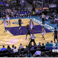 Marvin Williams' dunk had Jeremy Lin swimming 😂: State Farm  3rd Marvin Williams' dunk had Jeremy Lin swimming 😂