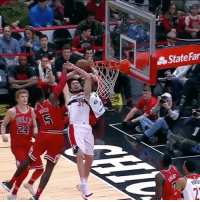 """Memes, Wshh, and 🤖: StateFar  24 """" BobbyPortis was ejected for this foul on TomasSatoransky."""" 😳👀 @houseofhighlights WSHH"""