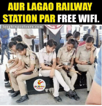 Wifi, Indianpeoplefacebook, and Par: STATION PAR FREE WIFI  l a u g colo urs .co m  ghing Free WiFi :P