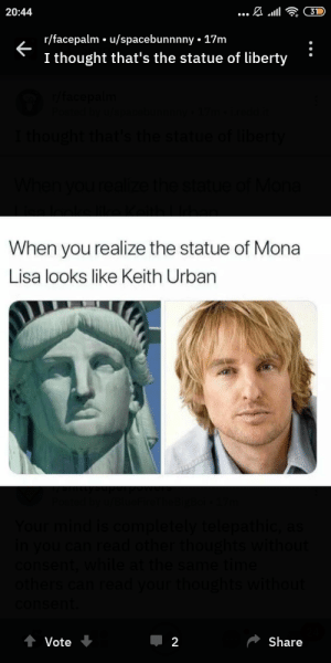 Statue of mona Lisa mite like 7.39 with a cat on top: Statue of mona Lisa mite like 7.39 with a cat on top