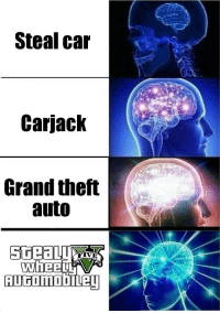 Theft Auto: Steal car  Carjack  Grand theft  auto  Se