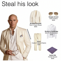 😂😂😂 lmao - -credit @sweetkaratemoves - - 420 memesdaily Relatable dank MarchMadness HoodJokes Hilarious Comedy HoodHumor ZeroChill Jokes Funny KanyeWest KimKardashian litasf KylieJenner JustinBieber Squad Crazy Omg Accurate Kardashians Epic bieber Weed TagSomeone hiphop trump rap drake: Steal his look  Giorgio Armani  Gold Aviators  $305  Brunello Cucinelli  Men's Cream Blazer  $305  Burberry Cambridge  Slim Fit Button Down  $305  Gucci  Custom Tailored Slacks  $305  Italian Silk  Pocket Square  $305 😂😂😂 lmao - -credit @sweetkaratemoves - - 420 memesdaily Relatable dank MarchMadness HoodJokes Hilarious Comedy HoodHumor ZeroChill Jokes Funny KanyeWest KimKardashian litasf KylieJenner JustinBieber Squad Crazy Omg Accurate Kardashians Epic bieber Weed TagSomeone hiphop trump rap drake