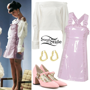Melanie Martinez's Clothes & Outfits   Steal Her Style: StealStule  Her Melanie Martinez's Clothes & Outfits   Steal Her Style