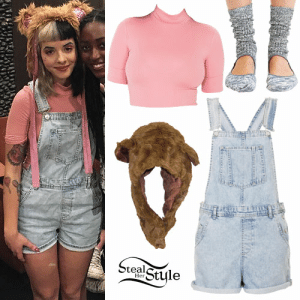 Melanie Martinez's Clothes & Outfits   Steal Her Style: Stealtule  ww Melanie Martinez's Clothes & Outfits   Steal Her Style