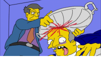 Steamed Hams but Skinner Gets Steamed and goes Ham on Chalmers Chalmers gets his bitch ass bell muthafuckin rung by a shattered Seymour Skinner making for a truly unforgettable luncheon: Steamed Hams but Skinner Gets Steamed and goes Ham on Chalmers Chalmers gets his bitch ass bell muthafuckin rung by a shattered Seymour Skinner making for a truly unforgettable luncheon