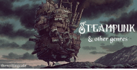 "Advice, Anaconda, and Asian: STEAMPUNK  &other genres  thewritingcaf <p><a class=""tumblr_blog"" href=""http://nimblesnotebook.tumblr.com/post/61794170451"">nimblesnotebook</a>:</p> <blockquote> <p><em>Guide to Writing Steampunk</em></p> <p><strong>BASICS</strong></p> <blockquote> <p><strong>Punk Genres:</strong><span> </span><em>most common genres are in italics</em></p> </blockquote> <div> <ul><li> <em><strong>Atomicpunk</strong></em><span>: Optimistic retro science fiction based on the Space Age. Think <em>The Jetsons</em>.</span> </li> <li> <em><strong>Biopunk</strong></em><span>: </span><span>This genre is about altering genetics and DNA. These stories often take place in the near-future in which humans have been altered or in which human experimentation is common.</span> </li> <li> <strong>Candlepunk</strong><span>: Similar to clockpunk, but darker and with less technology.</span> </li> <li> <strong>Clockpunk</strong><span>: </span><span>Think Da Vinci's inventions, but more advanced while. This genre follows the aesthetics and technology of Western civilization during the mid to late middle ages, though sometimes it's set in the Victorian era.</span> </li> <li> <em><strong>Cyberpunk</strong></em><span>: Has advanced technology and often focuses on artificial intelligence and the cyber world. The setting is often near-future rather than far-future. Blade Runner is an example.</span> </li> <li> <strong>Dieselpunk</strong><span>: Based on aesthetics and technology between World War I and World War II, sometimes up until the Cold War.</span> </li> <li> <strong>Decopunk</strong><span>: Ranges from the aesthetics of the 1920's to the 1950's. Decopunk aesthetic is heavily based on modernism. Less gritty than dieselpunk.</span> </li> <li> <strong>Elfpunk</strong><span>: Basically urban fantasy, but with common high or epic fantasy creatures put in an urban setting rather than vampires and werewolves.</span> </li> <li> <strong>Nanopunk</strong><span>: Similar to biopunk, but biotechnology is less available and nanotechnology is common.</span> </li> <li> <strong>Sandalpunk</strong><span>: Set in ancient worlds, such as Rome, but with advanced technology.</span> </li> <li> <strong>Splatterpunk</strong><span>: Extremely graphic and contains a lot of gore.</span> </li> <li> <em><strong>Steampunk</strong></em><span>: This genre gets its name from the heavy steam-powered technology involved. Aesthetics are based on the Victorian and industrial eras of the Western world, though other cultural elements may be used.</span> </li> <li> <strong>Western Steampunk</strong><span>: Similar to steampunk, but with Western (as in Wild West) aesthetics and settings.</span> </li> </ul><span>So why are there so many sub genres? For starters, they help agents and publishers get an idea of what they're in for if you're going through the traditional publishing route. While bookstores usually just put these genres within science fiction or fantasy, you can still market your book through sub genres to reach a specific group of people who are looking for these genres.</span><br/><span> </span><br/><span>However, there are a lot of sub genres, most of which many have not heard of. If you've written one of these genres and intend to publish it, the best would be to put it under another name (with the exception of steampunk, cyberpunk, and biopunk). For example, if you have written a candlepunk story, you can propose it as fantasy, alternate historical fiction, or any other genre it may fit in. While atomicpunk is quite common, it's not well known by that name. If you have written an atompunk story, the best way to market it would be to call it retro science fiction.</span><br/><span> </span><br/><span>But what's the difference between punk genres and historical fiction? The technology is a big difference. It's usually more advanced for the time it's modeled after.</span> </div> <div><span> </span></div> <div><strong><span>TECHNOLOGY</span></strong></div> <blockquote> <div><span>The technology is one of the defining aspects of steampunk. It's the basis for the world you're writing in. For the typical steampunk story, technology will be (of course) steam powered.</span></div> <div><span> </span></div> </blockquote> <div> <ul><li><a href=""http://ageofsteam.wordpress.com/2010/11/22/a-guide-to-steampunk-gadgets-and-technology/"">A Guide to Steampunk Gadgets and Technology</a></li> <li><a href=""http://steampunk.wikia.com/wiki/Airship"">Airship</a></li> <li><a href=""http://pinterest.com/steamcircus/steampunk-airships-submarines/"">Steampunk Airships Inspiration</a></li> <li><a href=""http://science.howstuffworks.com/transport/flight/classic/steampunk-blimp-pictures.htm#page=0"">Steampunk Blimps</a></li> <li><a href=""http://www.instructables.com/tag/type-id/category-technology/channel-steampunk/"">Technology Steampunk Instructables</a></li> <li><a href=""http://www.pinterest.com/jdh2812/steampunk-technology/"">Steampunk Technology Inspiration</a></li> <li><a href=""http://people.howstuffworks.com/steampunk.htm"">How Steampunk Works</a></li> <li><a href=""http://www.pinterest.com/jouhaan/steampunk-gadgets/"">Steampunk Gadgets</a></li> <li><a href=""http://www.trendhunter.com/slideshow/steampunk-gadgets"">100 Functional Steampunk Gadgets</a></li> </ul></div> <div><strong><span>CHARACTERS &amp; FASHION</span></strong></div> <blockquote> <div>Another defining feature of steampunk is the aesthetics and the characters. Steampunk takes the latter part of the word (punk) to mean the opposition of the mainstream, though that's not always necessary in your story.</div> <div></div> <div>Research jobs common in the Victorian age and add steam to it. Your characters will revolve around their setting and their clothing may be a part of that too.</div> </blockquote> <div> <ul><li><a href=""http://www.tor.com/blogs/2010/10/steampunk-archetypes""><span>Steampunk Archetypes</span></a></li> <li><a href=""http://art-and-sterf.tumblr.com/tagged/Steam%20punk""><span>Steampunk Clothing References</span></a></li> <li><a href=""http://steampunkscholar.blogspot.com/p/aesthetic-101.html""><span>Steampunk as Aesthetic</span></a></li> <li><a href=""http://www.pinterest.com/steamcircus/steampunk-characters/?page=4""><span>Steampunk Character Inspiration</span></a></li> <li><a href=""http://ageofsteam.wordpress.com/tag/steampunk-character-building/""><span>Steampunk Character Building</span></a></li> <li><a href=""http://doctorfantastiques.com/2012/07/starting-out-steampunk-characters-personas-and-personalities-oh-my/""><span>Characters, Personalities, and Personas</span></a></li> </ul></div> <div><strong><span>READING</span></strong></div> <div> <ul><li><a href=""http://www.goodreads.com/list/show/618.Best_Steampunk_Books"">Best Steampunk Books</a></li> <li><a href=""http://www.goodreads.com/list/show/14814.Steampunk"">Steampunk</a></li> <li><a href=""http://www.goodreads.com/list/show/3760.Best_Steampunk_and_Gaslight_Works"">Best Steampunk and Gaslight</a></li> <li><a href=""http://www.goodreads.com/list/show/14754.Favourite_Steampunk_Alt_History_Novels"">Favorite Steampunk/Alt History</a></li> <li><a href=""http://www.goodreads.com/list/show/24607.Best_Fantasy_Steampunk_Science_Fiction_BDSM"">Best Fantasy, Steampunk, and Science Fiction BDSM</a></li> <li><a href=""http://www.goodreads.com/list/show/24307.Oriental_Steampunk"">Asian Steampunk</a></li> <li><a href=""http://www.goodreads.com/list/show/39600.Buttkicking_Female_Steampunk"">Buttkicking Female Steampunk</a></li> <li><a href=""http://www.goodreads.com/list/show/40382.Best_Steam_Punk_YA_Books"">Best Steampunk YA Books</a></li> <li><a href=""http://www.goodreads.com/list/show/14836.Best_Unknown_Steampunk_"">Best Unknown Steampunk</a></li> <li><a href=""http://www.goodreads.com/list/show/18197.Steampunk_Adventures"">Steampunk Adventures</a></li> <li><a href=""http://www.goodreads.com/list/show/10817.Gay_Steampunk"">Gay Steampunk</a></li> <li><a href=""http://www.goodreads.com/list/show/14557.Best_vampire_steampunk_novel"">Best Vampire Steampunk</a></li> <li><a href=""http://www.goodreads.com/list/show/30669.Steam_Punk_Novels_and_Short_Storys"">Steampunk Novels and Short Stories</a></li> <li><a href=""http://www.goodreads.com/list/show/487.Best_of_Cyberpunk"">Best of Cyberpunk</a></li> <li><a href=""http://www.goodreads.com/list/show/486.Best_cyberpunk_books"">Best Cyberpunk Books</a></li> <li><a href=""http://www.goodreads.com/list/show/14119.Books_With_Cyberpunk_Themes"">Books with Cyberpunk Themes</a></li> <li><a href=""http://www.goodreads.com/list/show/19921.Books_About_Video_Games_and_Virtual_Reality"">Books About Video Games and Virtual Reality</a></li> </ul></div> <p><strong>MORE</strong></p> <ul><li><a href=""http://keyboardsmashwriters.tumblr.com/post/48381026387/researching-steampunk"">Researching Steampunk</a></li> <li><a href=""http://daily-steampunk.com/steampunk-blog/a-brief-introduction-to-steampunk/"">A Brief Introduction to Steampunk</a></li> <li><a href=""http://tvtropes.org/pmwiki/pmwiki.php/Main/SteamPunk"">Steampunk Tropes</a></li> <li><a href=""http://www.ministryofpeculiaroccurrences.com/what-is-steampunk/"">What is Steampunk?</a></li> <li><a href=""http://tvtropes.org/pmwiki/pmwiki.php/SoYouWantTo/WriteASteampunkStory"">So You Want to: Write a Steampunk Story</a></li> <li><a href=""http://www.pinterest.com/hunteremkay/writing-steampunk/"">Steampunk Inspiration</a></li> <li><a href=""http://steampunk.wonderhowto.com/inspiration/8-tips-and-tricks-every-steampunk-writer-should-know-0139158/"">8 Tips and Tricks Every Steampunk Writer Should Know</a></li> <li><a href=""http://www.richardharland.net/worldshaker/WS.steampunk/steampunkwritingtips.htm"">Writing Steampunk Fiction Tips</a></li> <li><a href=""http://dailyfig.figment.com/2012/06/07/kady-cross-steampunk-advice/"">Kady Cross Shares her Secrets to Writing Steampunk</a></li> <li><a href=""http://carliemacullen.com/2011/12/06/the-automoton-writes-tips-for-successfully-creating-steampunk/"">Tips for Successfully Creating Steampunk</a></li> <li><a href=""http://steampunk.wikia.com/wiki/Steampunk_Wiki"">Steampunk Wiki</a></li> <li><a href=""http://ageofsteam.wordpress.com/writing-steampunk/"">List of Writing Steampunk Resources</a></li> <li><a href=""http://www.writing.com/main/view_item/item_id/1249132-SteamPunk-A-List-of-Themes"">Steampunk: a List of Themes</a></li> <li><a href=""http://kathrineroid.wordpress.com/2011/02/05/writing-steampunk/"">How to Write Steampunk</a></li> <li><a href=""http://thewritesisters.blogspot.com/2011/11/writing-steampunk.html"">Writing Steampunk</a></li> <li><a href=""http://www.thewriterschallenge.com/2011/11/tips-for-writing-steampunk.html"">Tips for Writing Steampunk</a></li> </ul><p><strong>CYBERPUNK</strong></p> <ul><li><a href=""http://web.mit.edu/m-i-t/science_fiction/jenkins/jenkins_5.html"">Cyberpunk</a></li> <li><a href=""http://theinternetcrashed.com/2011/02/technology-in-cyberpunk/"">Technology in Cyberpunk</a></li> <li><a href=""http://project.cyberpunk.ru/idb/technology.html"">Cyberpunk Technology</a></li> <li><a href=""http://project.cyberpunk.ru/idb/history.html"">History of Cyberpunk</a></li> <li><a href=""http://project.cyberpunk.ru/idb/essentials.html"">Cyberpunk Esstentials</a></li> <li><a href=""http://motherboard.vice.com/blog/what-happened-to-cyberpunk--2"">What Happened to Cyberpunk?</a></li> <li> <a href=""http://www.pinterest.com/scomick/cyberpunk-fashion/"">Cyberpunk Fashion</a> (<a href=""http://www.pinterest.com/stellotape/cyber-punk-fashion/"">2</a>) (<a href=""http://cyberfashion.tumblr.com/"">3</a>) (<a href=""http://project.cyberpunk.ru/idb/fashion.html"">4</a>)</li> <li><a href=""http://project.cyberpunk.ru/idb/attitude.html"">Cyberpunk Attitude</a></li> </ul></blockquote>"