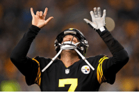 Steelers, Piece, and Have: STEELERS HAVE A 50-PIECE