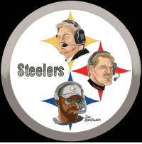 Memes, Steelers, and 🤖: Steelers  KANHOUSh This is awesome