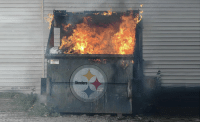 Football, Memes, and Nfl: Steelers  @NFL MEMES LIVE LOOK IN at the Pittsburgh Steelers: https://t.co/1k4aLVjPEk