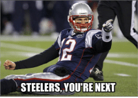 Memes, Steelers, and 🤖: STEELERS, YOUTREE NEXT Sunday... we ready