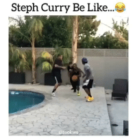 Be Like, Bruh, and Cavs: Steph Curry Be Like.,  @rookies Bruh why is this so true?😂 - 👉Follow @smoothlayups for more👈 - lameloball liangeloball lonzoball lavarball bigballerbrand nba nbaallstar nba2k18 nbatrade nbajersey nbakicks nbaplayoffs celtics celticsgame jaysontatum jaylenbrown bostonceltics lebronjames cavs stephencurry kd kevindurant russellwestbrook kyrieirving wow drose derrickrose minnesota